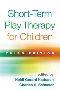 NEW BOOK! I wrote Chapter 14 about my Directive Group Play Therapy methods. I'm so honored to be included with such an esteemed group of professional play therapists. Every chapter will help you be a better play therapist.