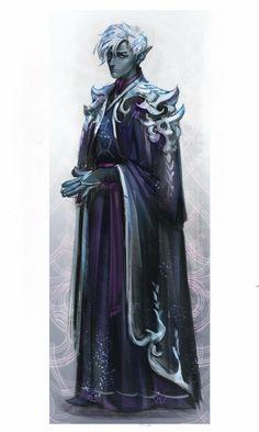 Character Design Animation, Fantasy Character Design, Character Design Inspiration, Character Art, Dungeons And Dragons Art, Dungeons And Dragons Characters, Elf Characters, Fantasy Characters, Drow Male