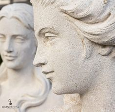 #Scultura in #pietradivicenza, cura dei #dettagli  #Vicenzastone #sculpture, we take care of the #details
