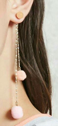0bf6cd0c7 @AranzaDrive Tassel Jewelry, Hair Jewelry, Jewelry Necklaces, Jewelery,  Silk Thread Necklace