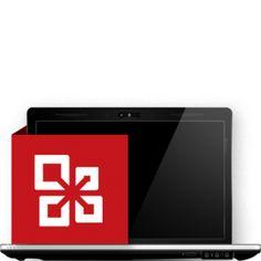 Εγκατάσταση MS Office σε laptop Open Office, Microsoft Office, Laptop, Phone, Telephone, Laptops, Mobile Phones