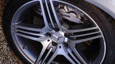 Mercedes SL 63 - BBC Top Gear