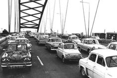 Brienenoordbrug 1965