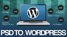 #Wordprax is a is a best Wordpress development company  that specializes in #WordpressMigrationService. To contact us visit http://www.wordprax.com/services/wordpress-conversion-service