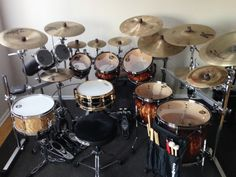 For More  Drums Storage   Click Here http://moneybuds.com/Drums/