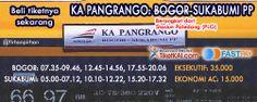 Tiket Kereta Api Online Bisa Di Beli Melalui Loket Fastpay https://www.facebook.com/partnerfastravel