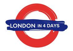 Roteiro de 4 dias em Londres - Leste de Londres