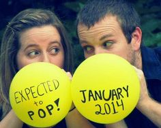 We're Pregnant Announcement | WE'RE PREGNANT! 10 WAYS TO ANNOUNCE YOUR PREGNANCY