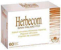 Promociones : HEBECOM SAW PALMETTO 60 CAPS