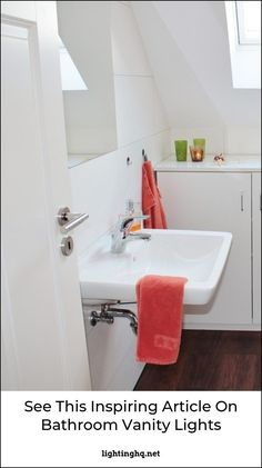 Simply Click The Image For More Info A Bathroom Vanity Light
