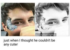 SO FLIPPING CUTE HOWELL