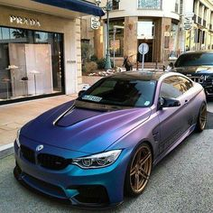 New Cars girl 2019 Sport Cars For Girls Autos 51 Ideas New Sports Cars, Sport Cars, Ac Schnitzer, Top Luxury Cars, Fancy Cars, Car Colors, Bmw M4, Car Wrap, Bmw Cars
