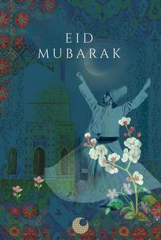 Moonlight floods the whole sky from horizon to horizon. How much it can fill your room depends on its windows ~ Rumi. Eid Mubarak Photo, Eid Mubarak Quotes, Eid Mubarak Images, Eid Mubarak Wishes, Eid Mubarak Greetings, Ramadan Mubarak, Eid Mubarek, Eid Images, Ramadan Poster