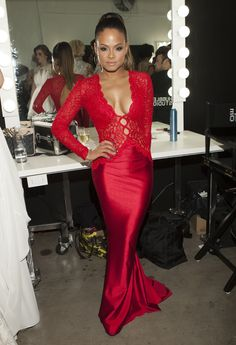 Buy high quality sexy red lace mermaid long prom dress 2016 from . Shipping worldwide, custom made all sizes & colors. Mermaid Prom Dresses Lace, Prom Dresses 2016, Prom Dresses Long With Sleeves, Lace Mermaid, Michael Costello, Christina Milian, Plunging Neckline Dress, Inka, Angeles