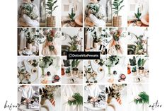 Clean Edit - 5 Mobile Lightroom Presets - La Dolce Vita Me Clean, Warm Colors, Lightroom Presets, Etsy Store, Photo Wall, Cleaning, Pictures, Photos, Photograph