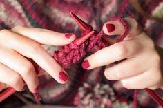 Aprenda a fazer tricô – Confira dicas e passo a passo!