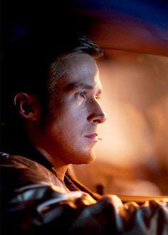 "Ryan Gosling in ""Drive"" 2011 Ryan Gosling Drive, Ryan Gosling Movies, Ryan Gosling Style, Lena Olin, Kevin Spacey, Justin Timberlake, Christina Aguilera, Sandra Bullock, Ben Chaplin"