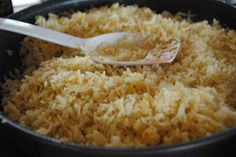Aviaja´s Blog: Stegte ris opskrift