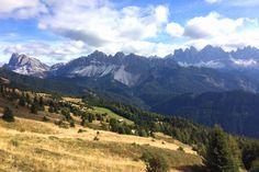Wandern in Südtirol: Die besten Touren für Einsteiger Mount Everest, Abs, Tours, Mountains, Nature, Travel, Beautiful Horses, Viajes, Crunches