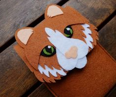 Cat Phone Case Cell Phone Case iPhone Case by LayonStore, €16.00: