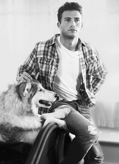 Actor Scott Eastwood photographed by Bruce Weber for Abercrombie and Fitch's new 'Rising Stars' ad campaign Clint Eastwoods Son, Clint And Scott Eastwood, Scot Eastwood, Gorgeous Men, Beautiful People, He's Beautiful, Montgomery, The Longest Ride, Bruce Weber