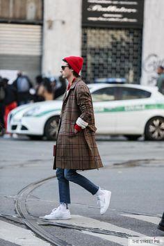 Milan Men Fashion week Fall-Winter 2018