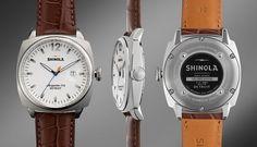Shinola Detroit Watch | 441 W Canfield St, Detroit