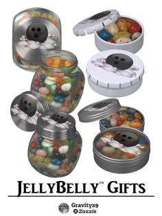 Featuring mints or Jelly Belly™ flavors - Bowling Ball And Pins Jelly Belly Candy Jar by #Sports4you #Zazzle #Gravityx9 #stockingstuffer #bowlingGift