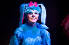 Ruby Tuesday @Glitterama Burlesque Show