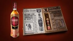whiskey activation - Google Search
