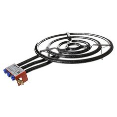 Garcima L-70 Professional Paellero Gas Burner >>> Check out this great article. #ContactGrills