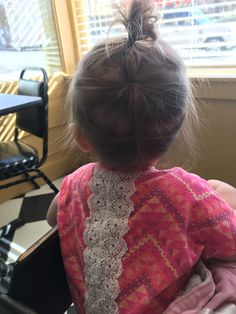 317722d75f77 Hairstyles for my 2 year old😍😍😍 Old Hairstyles, Baby Girl Hairstyles,