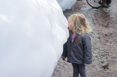 Ice Watch: Artist brings huge icebergs to Paris to raise the issue of climate change | Creative Boom