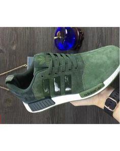 adidas nmd läufer weiß die grüne urin shoesdiscount