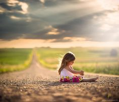 Country Time by Jake Olson - Children Photography by Jake Olson  <3 <3