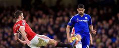 Match report: Chelsea 1 Manchester United 1