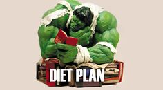 Diet plan for Bodybuilding and Fitness. THE DIET PLAN is to feed you the information needed to realize your full potential as a bodybuilder. There's no way to build a championship physique without a nutritional regimen that's every bit as intense as