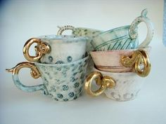 If only...tea cups