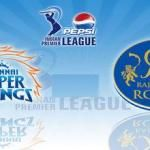 Supreme Court ordered to take out  Chennai Super Kings , Rajasthan Royals from IPL 7…