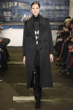 Arthur Arbesser - Fall 2016 Ready-to-Wear