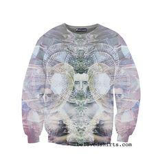 Crystal Queen Sweatshirt