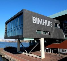 ijVENUES: a combination of 4 inspiring organizations, meet the Bimhuis, providing its visitors with a perspective on Dutch and international music in over 300 concerts annually, in which a variety of jazz and improvised music can be enjoyed.  http://bimhuis.com/home