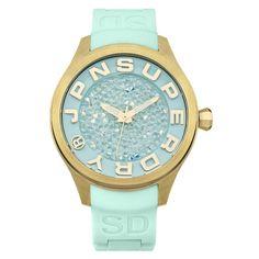 Superdry Scuba Rocks horloge SYL172M