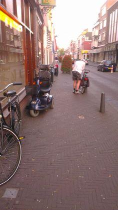 Invalidewagen #denhaag #070