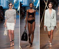 Jason Wu Spring/Summer 2014 RTW – New York Fashion Week  #nyfw #mbfw #fashionweek