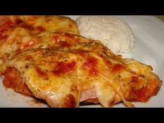 Receita Bife de Forno em 1 minuto - Blog Das Receitas