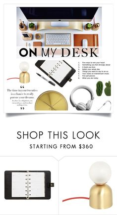 """""""/ Oslo"""" by kelly-m-o ❤ liked on Polyvore featuring interior, interiors, interior design, home, home decor, interior decorating, Mulberry, CB2, &klevering and Garance Doré"""
