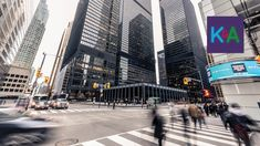 Essential Toronto Itinerary: Downtown Core and the Financial District Toronto Pictures, Toronto Images, Bauhaus, Style International, Portal, Real Estate Memes, Tower Block, Human Settlement, Tourist Trap