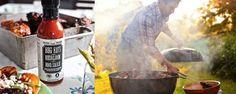 Big Eds Heirloom BBQ Sauce Sliders