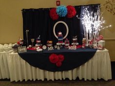 Photo Gallery - Uniquely Your Event & Sweet Treats